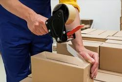 Packing Solutions Services