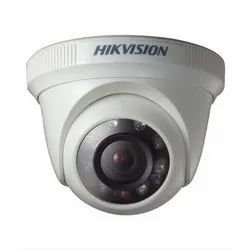 Hikvision DS-2CE56D0T-IRF Outdoor IR Dome Camera