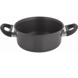 Aluminium Hard Anodized Cook and Serve For Export