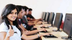 Samarth Computer Center