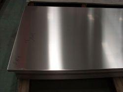 Stainless Steel Sheet 2B CR
