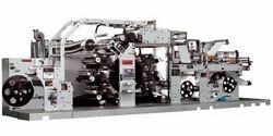 Rotary Printing Control Panel, IP Rating: IP55