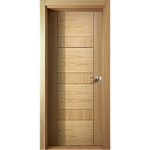 Rectangular Veneer Door