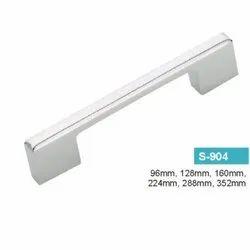 S 904 Zinc cabinet Handle