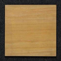 Teak Sandstone Polish Tile