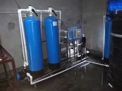Jar Water Plant 500 LPH