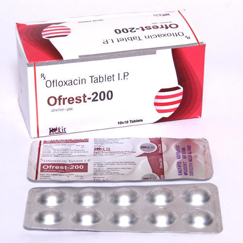 Wholesale Trader of Pharmaceutical Tablets & Pharmaceutical