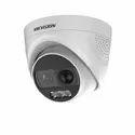 Hikvision DS-2CE72DFT-PIRXOF Color VU PIR Dome Camera