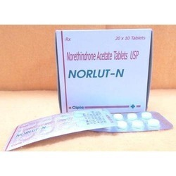Norethindrone Acetate Tablets USP