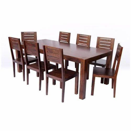 online store fa8d6 240dc Modern Wooden Dining Set