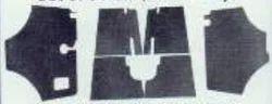 Omni Maruti Car Bush Kits