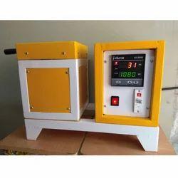 Portable Gold Melting Machine