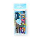 Multicolor Apsara Scholars Kit