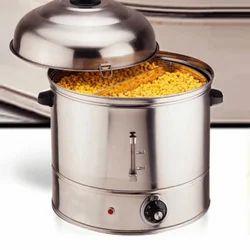 Sweet Corn Steamer