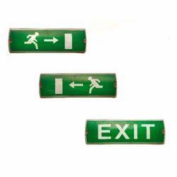 Agni LED Emergency Exit Light