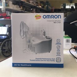 Omron Compressor Nebulizer NE-C101 For Child & Adult