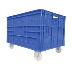 PP Storage Crate