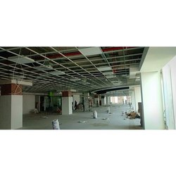 Office Wiring Fitting Service