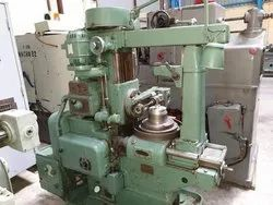 Used & Old Machi- Sykes 4 Module Gear Hobbing Machine Available Nathupur Haryana Warehouse
