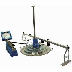 Plate Bearing Test(BABIR-PBT01)