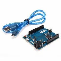Robocraze Leonardo  Development Board With USB Cable