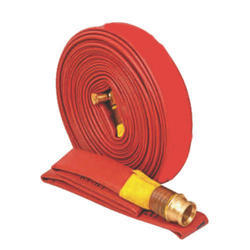 Pyroprotect And Pyroflex Fire Hoses