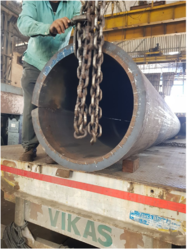 L Saw Steel Pipe