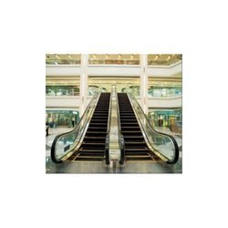 Industrial Escalators Lifts