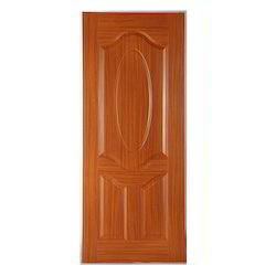 Plywood Panel Door