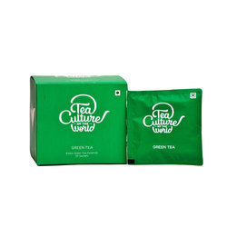 Green Tea, Packaging Type: Box