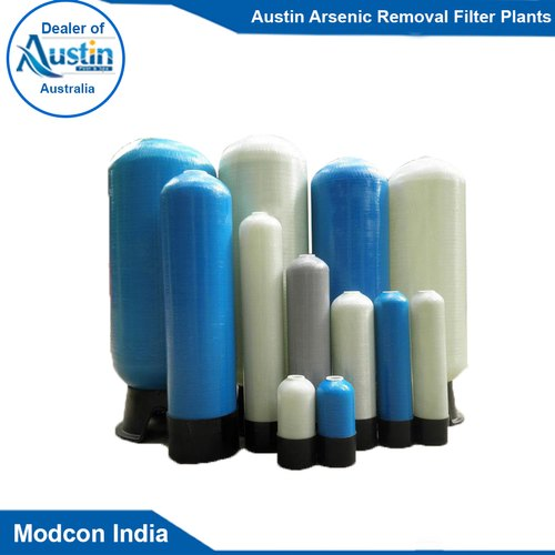 Arsenic Removal Filter Plants