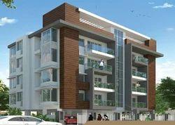 3 BHK Apartments