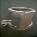 Zinc Plated Valve Protection Safety Guard