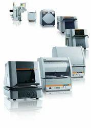 Fischer X-Ray Fluorescence Instrument, Usage: Laboratory