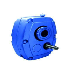 Shaft Mounted Gear Box