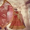 Bride Use Designer Lehenga Choli