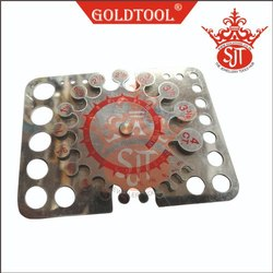 Gold Tool Diamond & Stone Gauge
