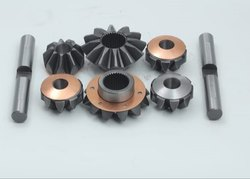 Jcb Parts Bevel Kit With Washer And Pin
