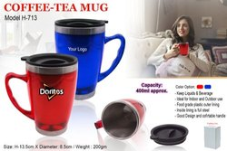 coffee mug h-713