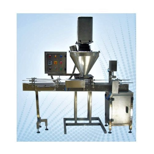 AVI Sauce Packaging Machines