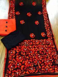 Handwork Embroidery Suits