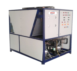 10TR Double Water Cooled Chiller