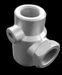 Aluminium Gravity Casting Compressor