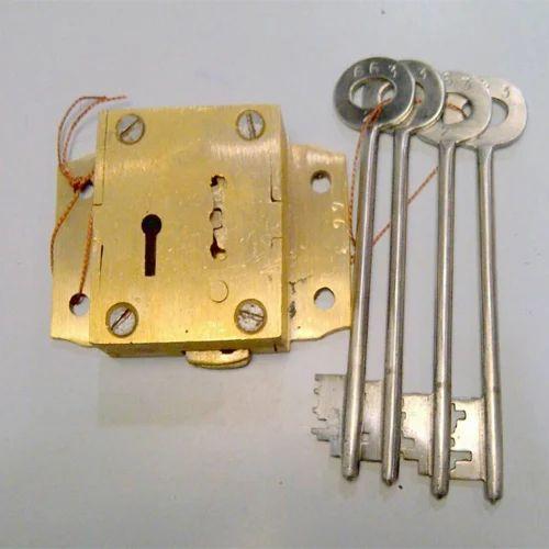 Safe Locks - Safe Lock Manufacturer from Aligarh