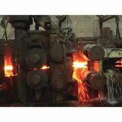 Rolling Mill Automation Solution