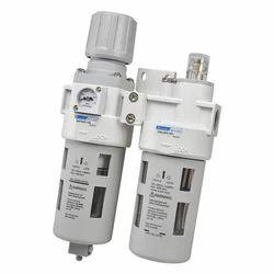 MACP403 Mindman Filter Regulator Lubricator