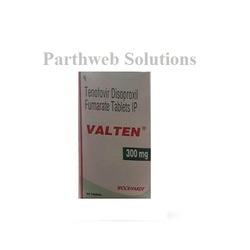 Valten 300mg Tablets