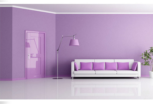 Paramount Plastic Emulsion Wall Paint Paramount Plaster