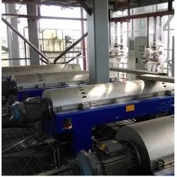 Automatic Electric Oil Mill Machinery, Capacity: >200 ton/day