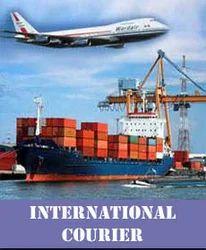 International Air Courier Service